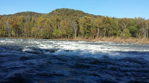 New River Symposium